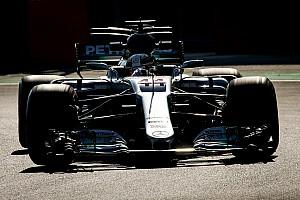 Formel 1 News Lewis Hamilton: Bin nicht besser als Ayrton Senna