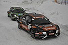 World Rallycross WTCR squad Comtoyou eyes World RX programme