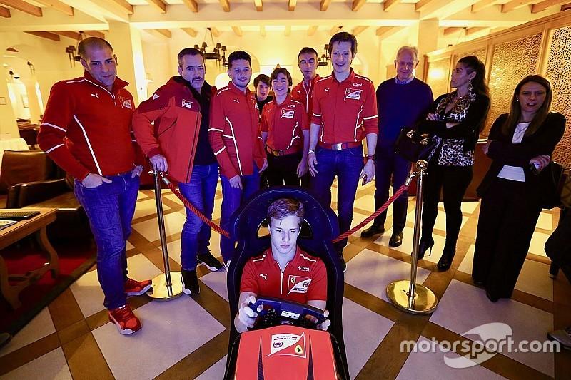 Академія Ferrari: як в Маранелло готують майбутніх зірок Ф1