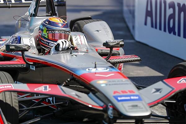 Formule E Actualités Mortara va faire l'impasse sur l'E-Prix de Berlin