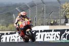 MotoGP MotoGP Le Mans: Marquez rahat kazandı, Dovi ve Zarco düştü!