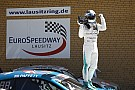DTM Un Paffett perfecto gana la segunda carrera del DTM en Lausitzring