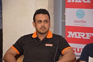 ERC Ultime notizie Amittrajit Ghosh debutta in ERC3 all'Acropoli