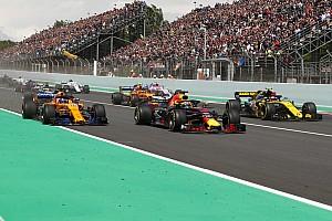 Formel 1 News Bald auf Red-Bull-Niveau? Alonso nimmt McLaren in die Pflicht