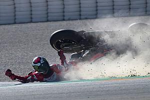 MotoGP News Airbag-Pflicht: Was hinter der neuen Regel steckt