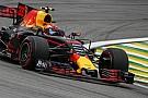 Mercedes у захваті від Ферстаппена