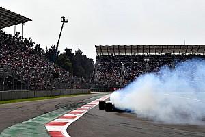 Formel 1 Analyse Motorendebakel in Mexiko: Renault gibt Fehleinschätzung zu