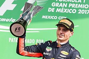 Формула 1 Важливі новини Honda зіграла важливу роль у новому контракті Ферстаппена з Red Bull