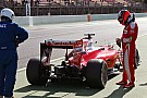 Raikkonen: Testing breakdowns are no concern
