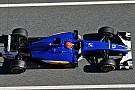 Sauber's financial issues could limit C35 development - Nasr