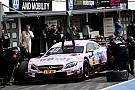 DTM Di Resta és Mortara is a rádiótilalom áldozatai az első DTM-hétvégén
