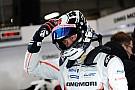 WEC Лоттерер змінює стиль кермування після переходу до Porsche