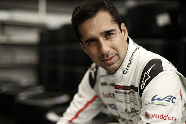 Neel Jani rejoint la Formule E chez Faraday Future Dragon Racing