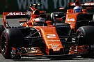 McLaren pertimbangkan bangun mesin sendiri