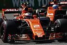 Honda cambia su estrategia de actualizaciones con McLaren