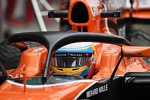 Fórmula 1 Noticias Las pruebas del Halo de la F1 son