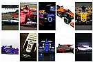 2017 F1 araçları, fotoğraf galerileri, teknik analizleri