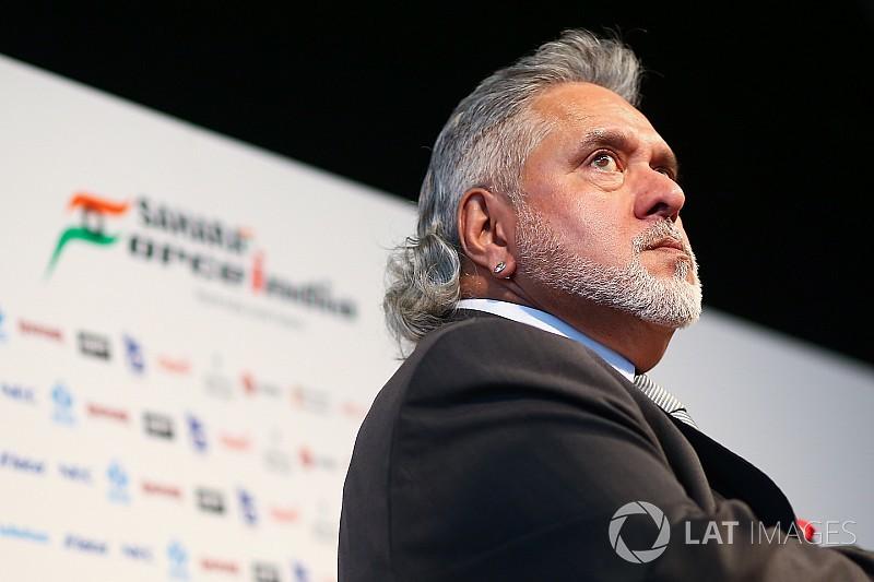 Force India nega rumores sobre venda