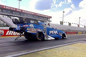 NHRA Preview Who will prevail in the prestigious U.S. Nationals on Labor Day weekend?