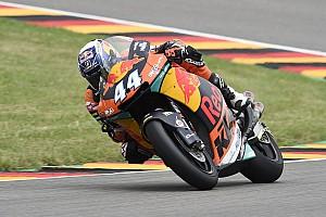 """Moto2 Noticias de última hora Oliveira: """"No esperábamos tan buenos resultados con la KTM"""""""