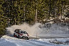 WRC Sweden WRC: Latvala closes in on first win with Toyota