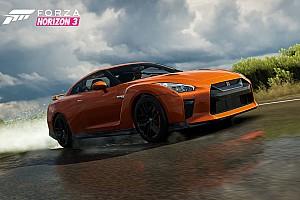 Sim racing BRÉKING Újabb Forza Horizon 3 gameplay, ezúttal a 2017-es Nissan GT-R-rel a főszerepben
