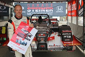 "Salite svizzera Gara Marcel Steiner: ""Nessuno vorrebbe vincere una gara con un lutto"""