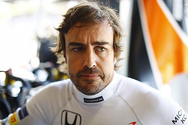 Pourquoi Alonso n'a pas été pénalisé à Spa