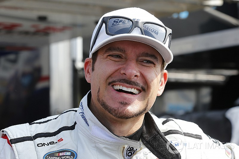 Alex Tagliani cree que la F1 en Miami