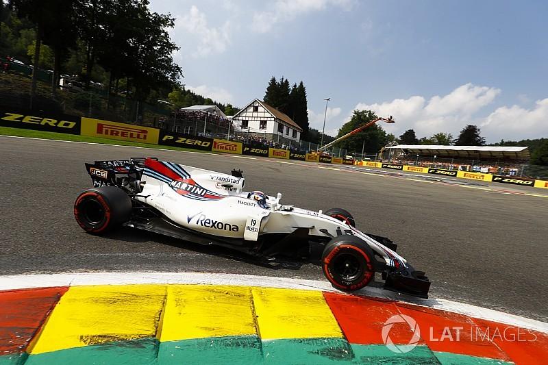 Massa x Kubica x Di Resta: o raio-x da disputa na Williams