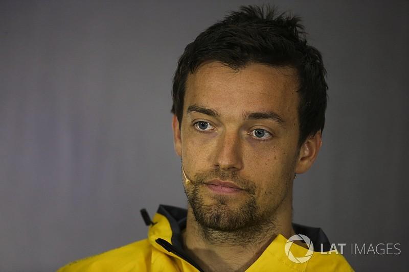 Palmer Silverstone'da iyi bir sonuç almak istiyor