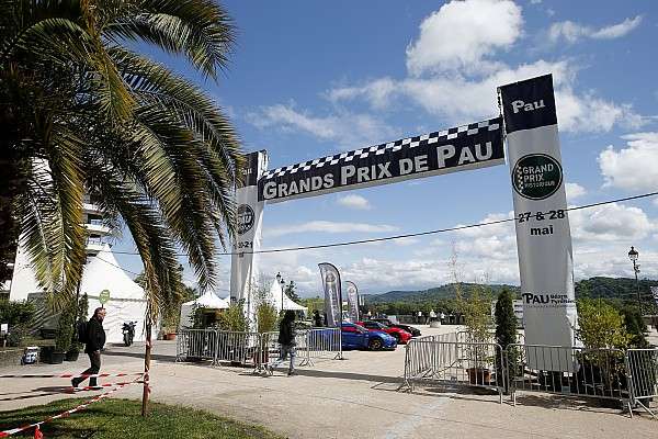 Formule Renault FR 2.0 Pau: Peroni pakt tweede race