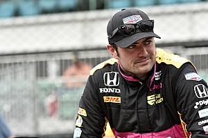 IndyCar Ultime notizie Schmidt Peterson punta su Jack Harvey per le ultime due gare del 2017