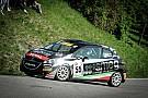 Rally Trofeo Peugeot Competition 208 Rally: trionfa Razzini al Rally del Taro