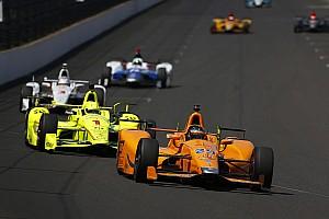 Bourdais : L'Indy 500