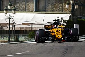 F1 Noticias de última hora Hulkenberg cree que Renault está