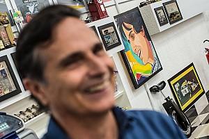 Fórmula 1 Últimas notícias Confira trecho do 7º episódio do Especial Família Piquet