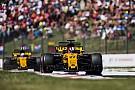 Хюлькенберг высоко оценил темпы прогресса Renault