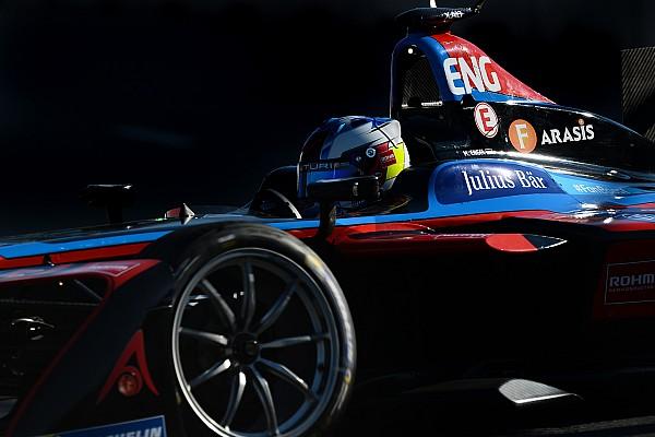 Formule E Actualités Venturi dévoile ses pilotes pour la saison 4 de Formule E