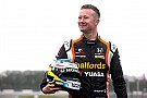 Three-time champion Shedden exits BTCC