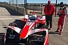 Formula E Formula E: tutta la carrozzeria Mahindra è verniciata con il Polysil