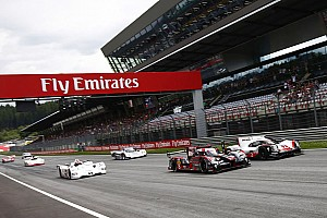 Le Mans Top List GALERI: Kilas balik sejarah balap sportscar