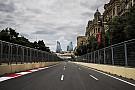 Будівельник траси Ф1 у Баку зводитиме українські дороги?