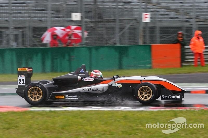 F2 Italian Trophy: Rain Man Bracalente in Gara 2 a Spa