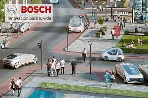 Automotive Artículo especial BOSCH te invita a un curso de conducción y nuevas tecnologías