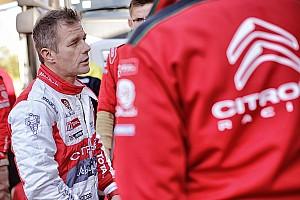 WRC Actualités Loeb devrait faire son retour en WRC au Mexique en 2018