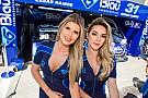 Stock Car Brasil Grid girls roubam cena na Stock Car em Londrina