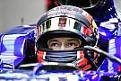 Kvyat terug bij Toro Rosso: