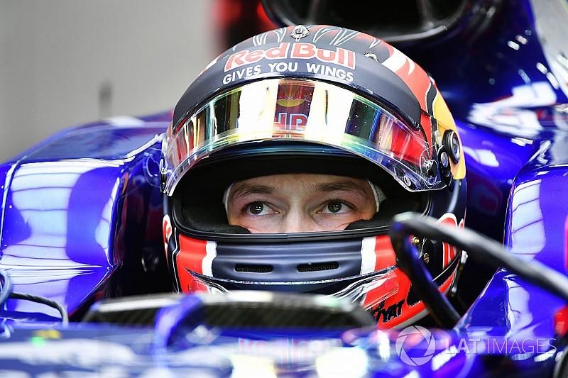 Квят: Я заслуговую на роз'яснення від Red Bull