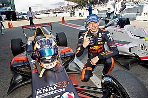 Formule Renault Nieuws Verschoor in Assen naar eerste overwinning in Formule Renault 2.0